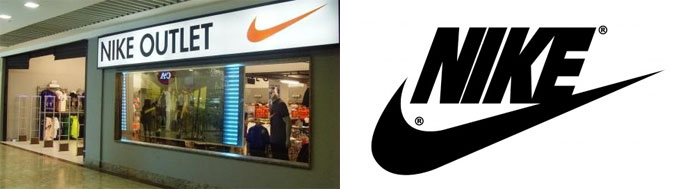 Outlet Nike SP