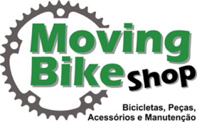 Moving Bike Shop