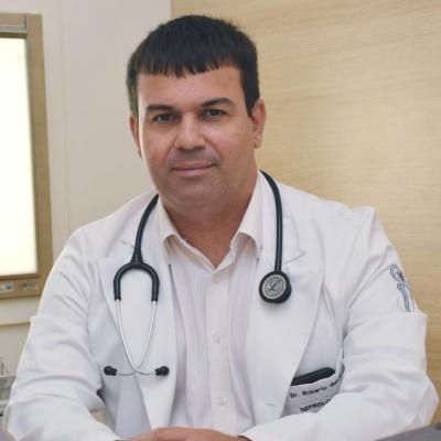 Dr Roberto Galvão