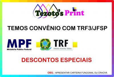 Tezotos Print
