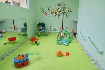 Jardim Berçário e Educação Infantil