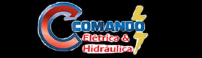 Comando Elétrica e Hidráulica - Serviços Hidráulicos