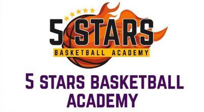 5 Stars Basketball Academy