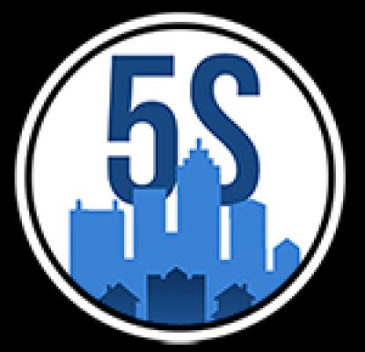 5S Saneamento Ambiental