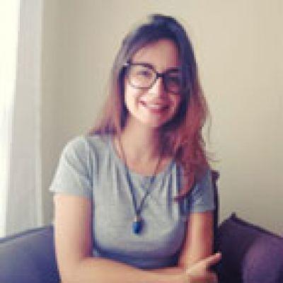 Amyne Duarte F. de Sousa  Psicóloga Clínica