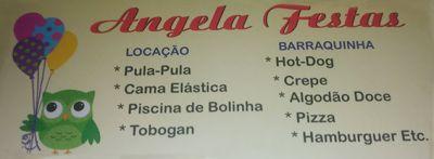 Angela Festas