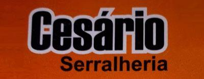 Cesário Serralheria e Vidraçaria