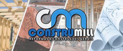 Construmill Serviços de Reformas e Construções