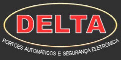 Delta Portões Automáticos e Segurança Eletrônica