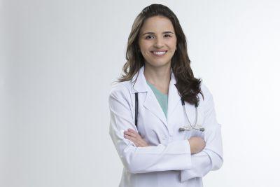 Dra. Camila Bonacordi