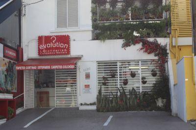 Evolution Lavanderia Unidade Jardim Paulista