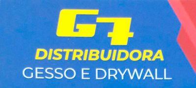 G7 Distribuidora de Gesso e Drywall
