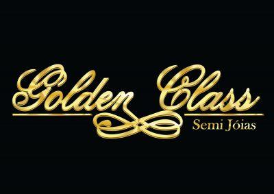 Golden Class Semi Joias