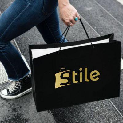 Gráfica Stile - Sacolas Personalizadas