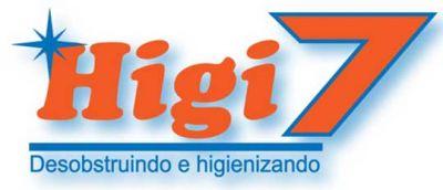 Higi7  Hidráulica e Desentupimento