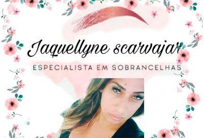 Jaquellyne Scarvajar