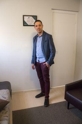 Jean Carlos Hipnoterapeuta