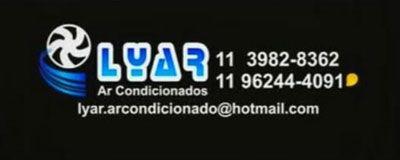 Lyar Ar condicionado