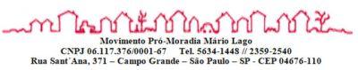 Movimento Pró-Moradia Mário Lago