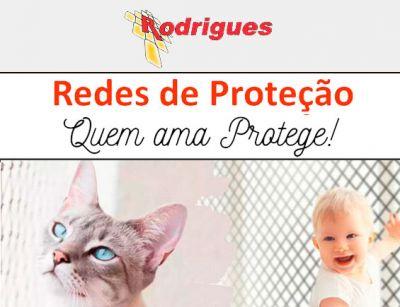 Rodrigues Redes de Proteção