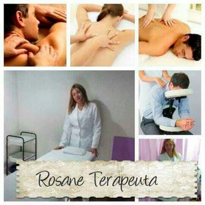 Rosane Terapeuta