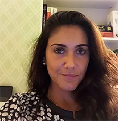 Silvia Santana Nutricionista