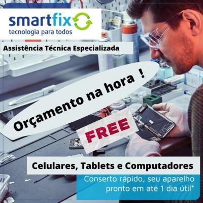 Smartfix Assistencia Tecnica Especializada