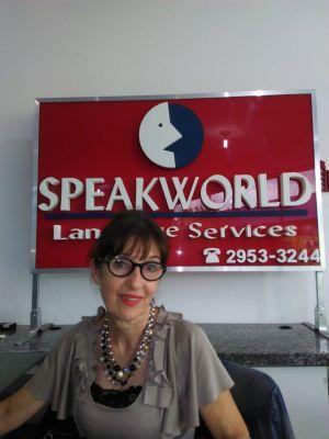Speakworld