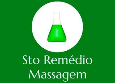 Sto Remédio Massagem