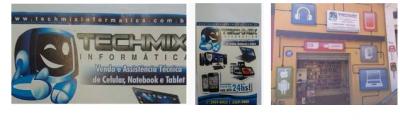 Techmix Informática