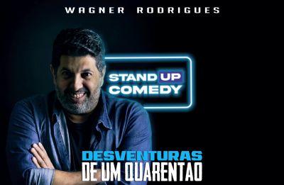 Wagner Rodrigues Humorista